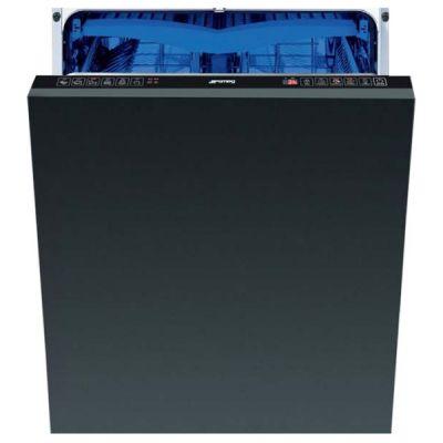 Встраиваемая посудомоечная машина SMEG STA6544TC