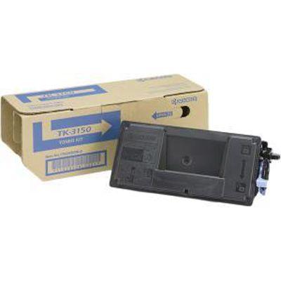 Тонер-картридж Kyocera TK-3150 Black/Черный (1T02NX0NL0)