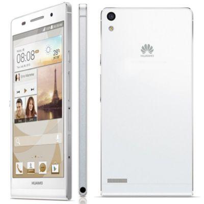 �������� Huawei Ascend P6 S White