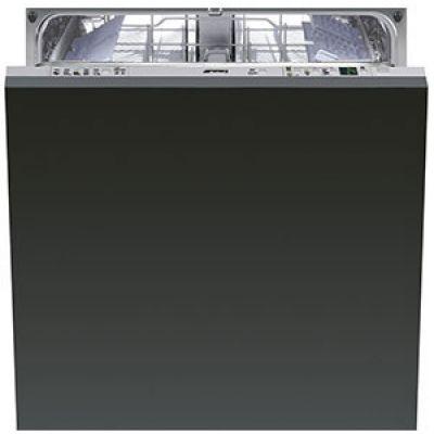 Встраиваемая посудомоечная машина SMEG STLA865A-1