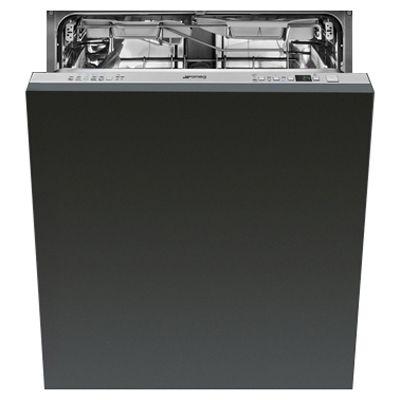 Встраиваемая посудомоечная машина SMEG STP364