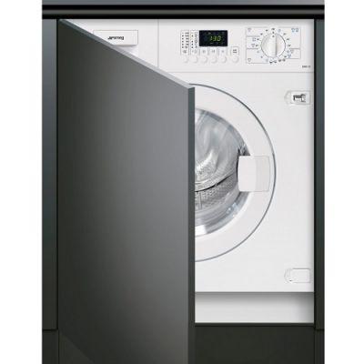 Встраиваемая стиральная машина SMEG LSTA126-1