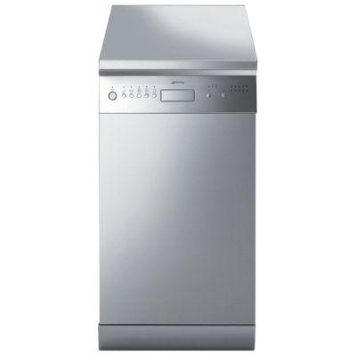 Посудомоечная машина SMEG LSA4647X7