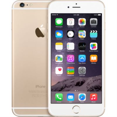 �������� Apple iPhone 6 Plus 16Gb Gold MGAA2RU/A