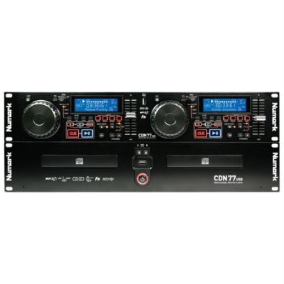 DJ CD-������������� Numark CDN77USB