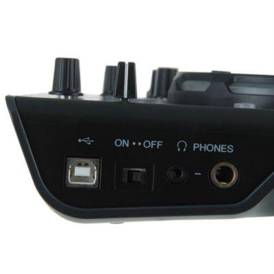 DJ контроллер Pioneer DDJ-WEGO2-K