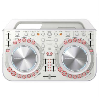 DJ ���������� Pioneer DDJ-WEGO2-W