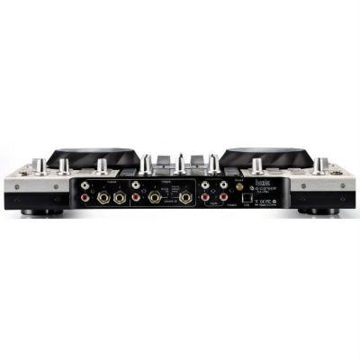 DJ контроллер Hercules DJ CONSOLE 4-MX