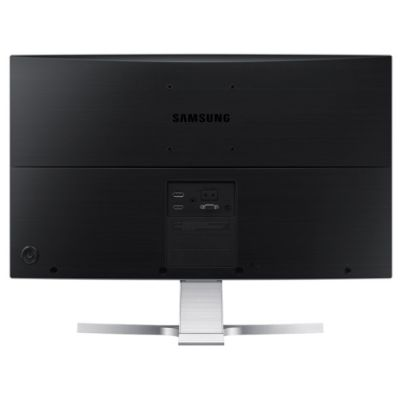 Монитор Samsung S27D590C LS27D590CS/CI