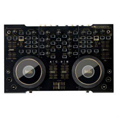 DJ ���������� Hercules DJ CONSOLE 4-MX BLACK