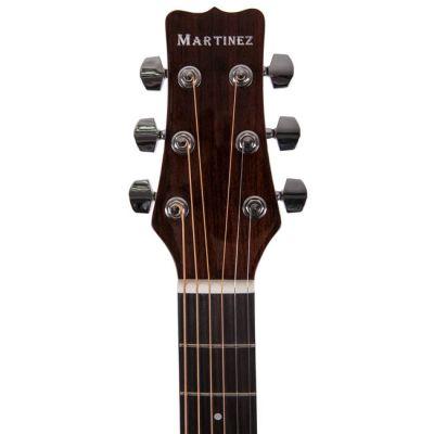 Акустическая гитара Martinez FD - 802WN