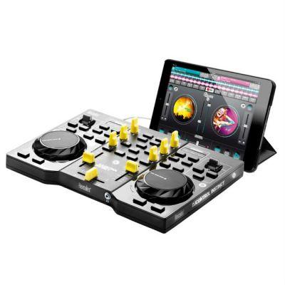 DJ ���������� Hercules DJ CONTROL INSTINCT FOR IPAD
