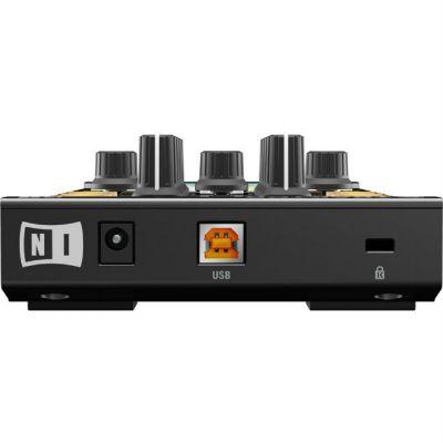 DJ контроллер Native Instruments TRAKTOR KONTROL X1 MK2