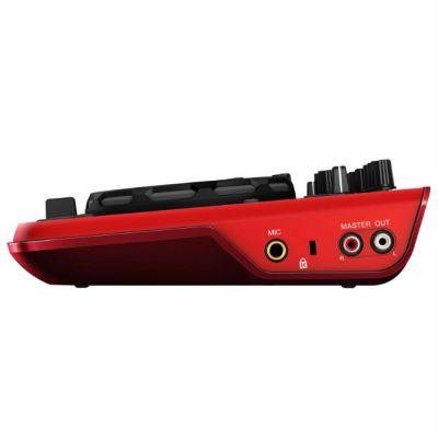 DJ контроллер Pioneer DDJ-WEGO2-R