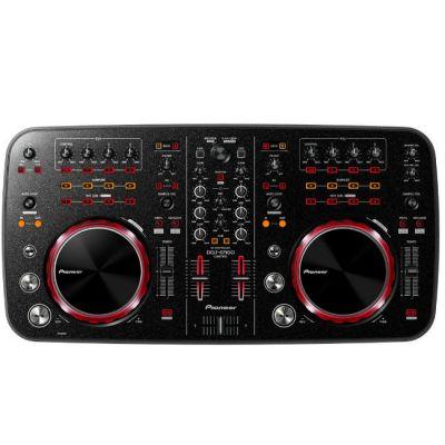 DJ контроллер Pioneer DDJ-ERGO-K DJ