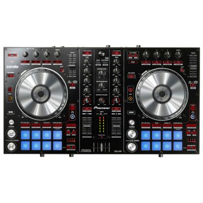 DJ контроллер Pioneer DDJ-SR