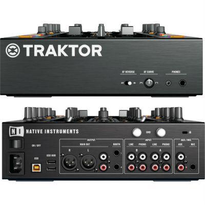 DJ ���������� Native Instruments TRAKTOR KONTROL Z2