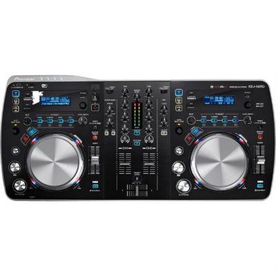 DJ контроллер Pioneer XDJ-AERO
