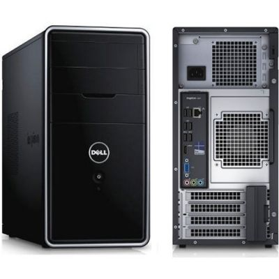 Настольный компьютер Dell Inspiron 3847 MT 3847-9295