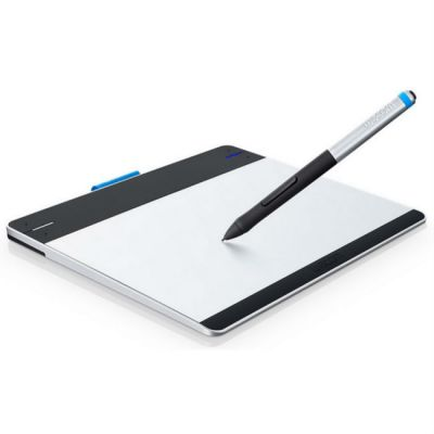 ����������� ������� Wacom Intuos Pen & Touch M-size CTH-680S-N