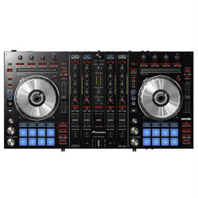 DJ контроллер Pioneer DDJ-SX