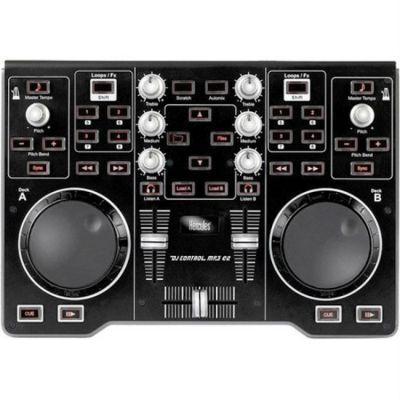 DJ ���������� Hercules DJ CONTROL MP3 E2