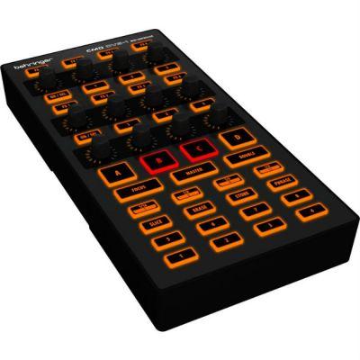 DJ контроллер Behringer CMD DVS-1