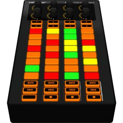 DJ ���������� Behringer CMD LC-1
