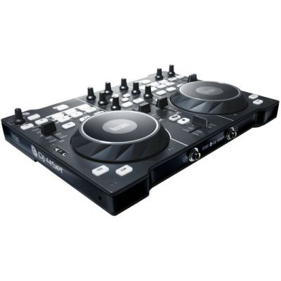 DJ контроллер Hercules DJ CONSOLE 4SET