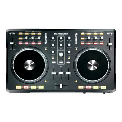 DJ контроллер Numark MIXTRACK PRO
