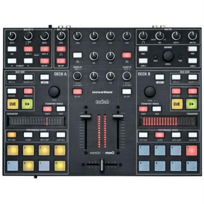 DJ контроллер Novation TWITCH