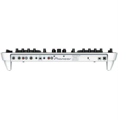 DJ контроллер Pioneer DDJ-ERGO-V DJ
