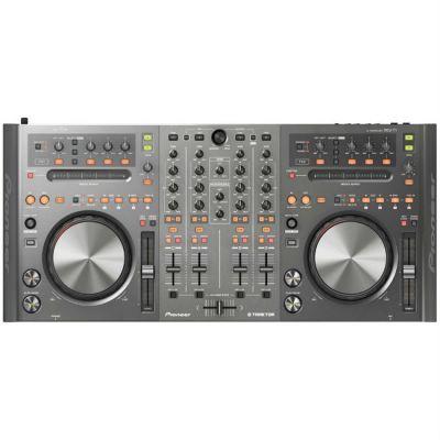 DJ контроллер Pioneer DDJ-T1 DJ