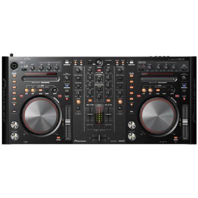 DJ контроллер Pioneer DDJ-S1