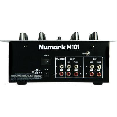 ��������� ����� Numark M101