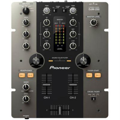 Микшерный пульт Pioneer DJM-250-K