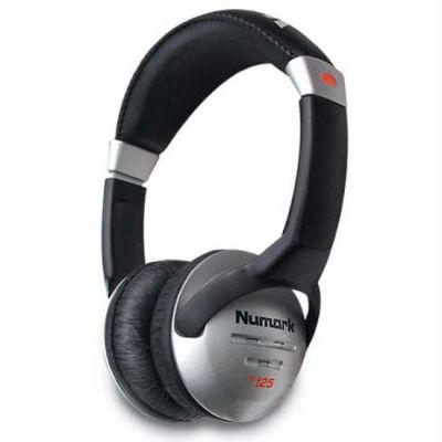DJ наушники Numark HF-125