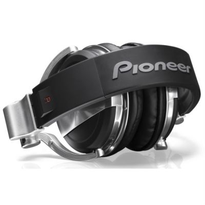 DJ наушники Pioneer HDJ-1500-S