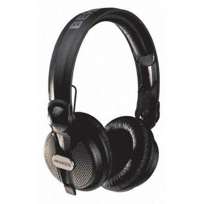 DJ наушники Behringer HPX4000