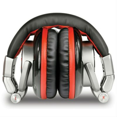 DJ наушники Numark RED WAVE (HF550)