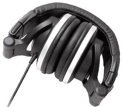 DJ наушники Audio-Technica ATH-PRO700BK