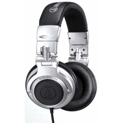 DJ наушники Audio-Technica ATH-PRO700SV