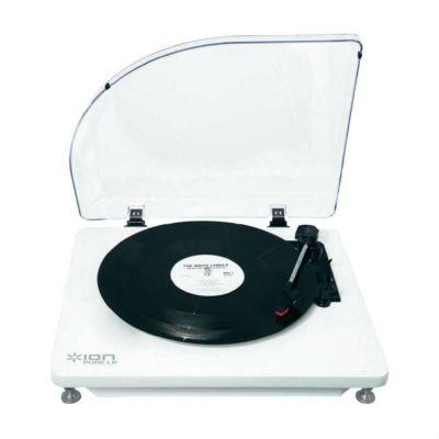 ������������� ������ iOn AUDIO PURE LP WHITE