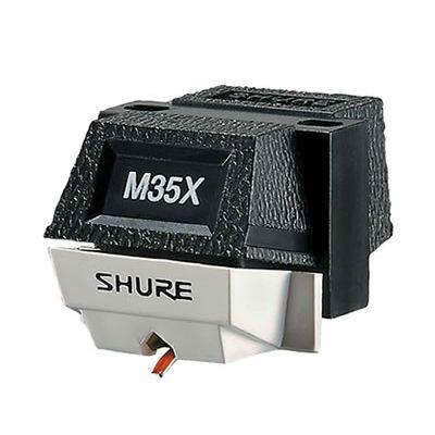 �������� Shure M35X