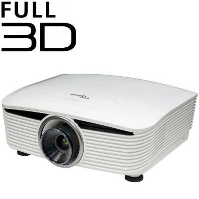 Проектор Optoma X605 (без линзы)