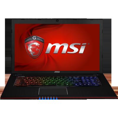 Ноутбук MSI GE70 2PC-282RU (Apache) 9S7-175912-282