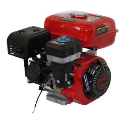 Двигатель DDE H168F-S20 (20.00мм, 6.0 л.с.,168 куб.см.)
