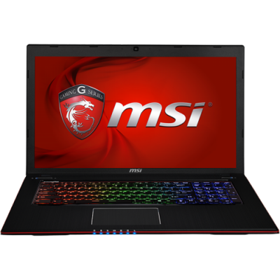 Ноутбук MSI GE70 2PC-440RU 9S7-175912-440