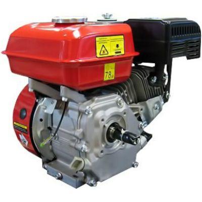 Двигатель DDE H168FB-Q19 (19.05мм, 6.5-7.0 л.с.,196 куб.см.)