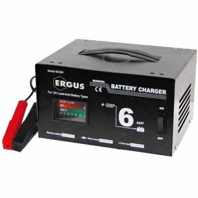 Зарядное устройство Quattro Elementi BC 6M 770-070